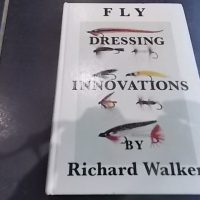 Fly Dressing Innovations by Richard Walker
