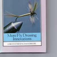 Dick Walker's Modern Fly Dressings